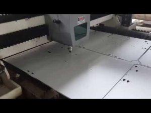 Cortador 1mm do laser do metal da máquina de corte do laser do CNC da máquina de corte do laser 1000W de aço inoxidável