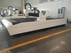 500W 1000W 2000W Stainless steel carbon steel iron metal fiber laser cutting machine price for factory price 3years warrty
