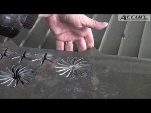 5d 5 eixos waterjet cnc máquina-cnc jato de água máquina de corte de metal de espessura-corte