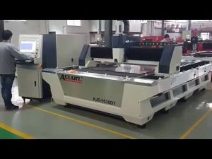 accurl 6mm fiber laser cutting machine – 1000w fiber laser cutting machine for stainless steel 3mm