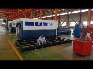 Máquina de corte do laser da fibra de ACCURL para o preço de aço da máquina de corte do laser do metal CHINA ACCURL FACTORY