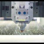 Precisão ipg 4000 w preço da máquina de corte a laser de fibra para venda 4kw cnc fabricantes de máquinas a laser