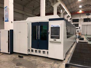 Máquina de corte a laser CNC para gravação de metais
