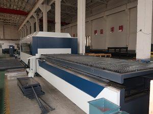 China alta eficiência CNC raycus MAX