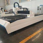 China preço barato da máquina de corte do laser do cnc da chapa metálica de 400w 600w