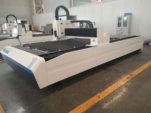 China máquinas de venda quente 400 W 600 W barato folha de metal CNC preço da máquina de corte a laser