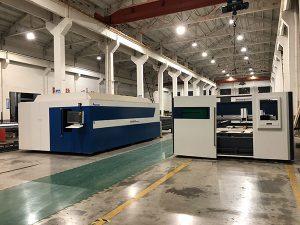China fornecedor 3015 folha de metal máquina de corte a laser 1000 w 1500 w máquina de corte a laser para o metal