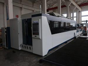 fábrica fornecer diretamente modelo econômico da máquina do laser da fibra do cnc
