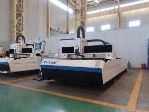 IPG ROFIN RAYCUS 300 W 500 W 750 W 1000 W 1500 W 2000 W máquina de corte a laser De Fibra de aço carbono, inoxidável stell e outros metais