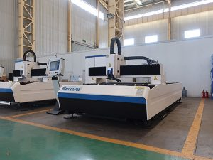 máquina de corte do laser da fibra do raycus 300w 500w 750w 1000w 1500w 2000w do rg do ipg