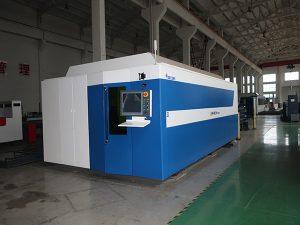 Preço amplamente utilizado da máquina de corte 750w / 1000w do laser da fibra da indústria