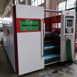 máquina de corte a laser de alta potência