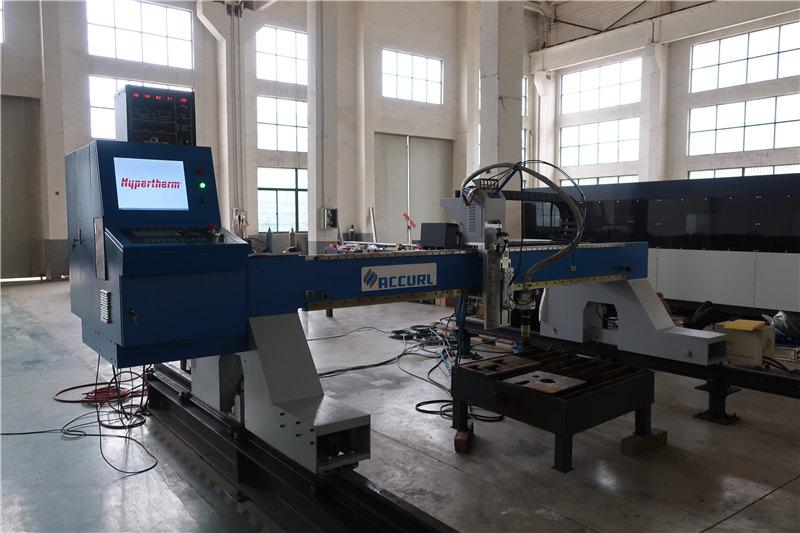 todos os produtos de exportação servo motor inteligente pórtico de plasma cnc máquina de corte