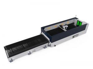 melhor preço metal cortador de metal a laser de fibra de aço