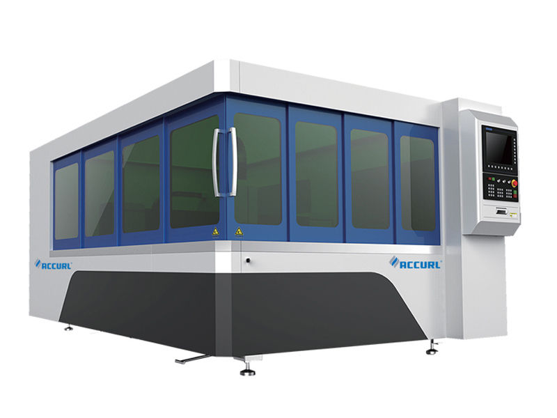 melhor máquina de corte a laser do mundo