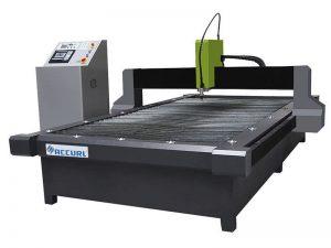 máquina de corte plasma china