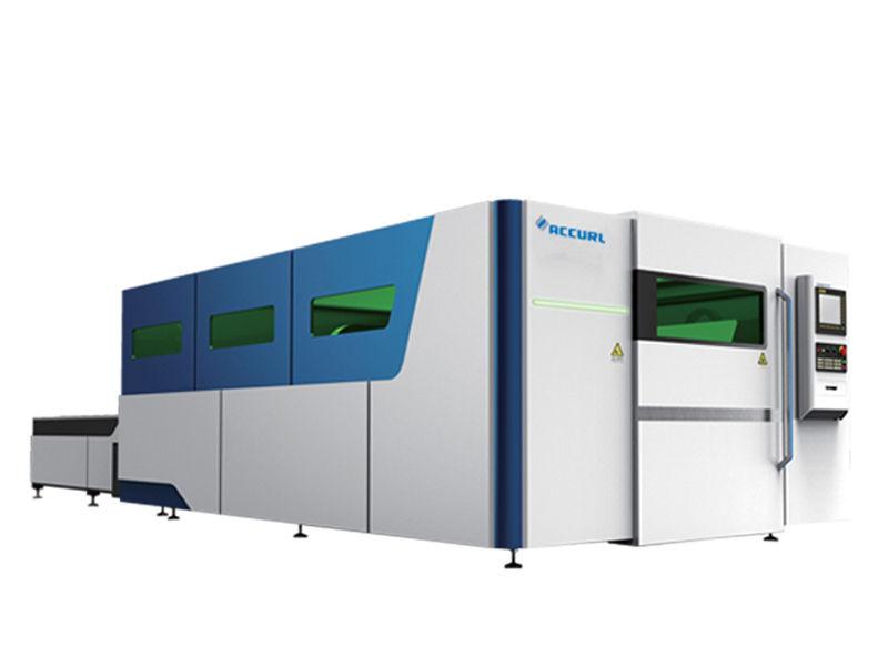 laser de fibra cnc