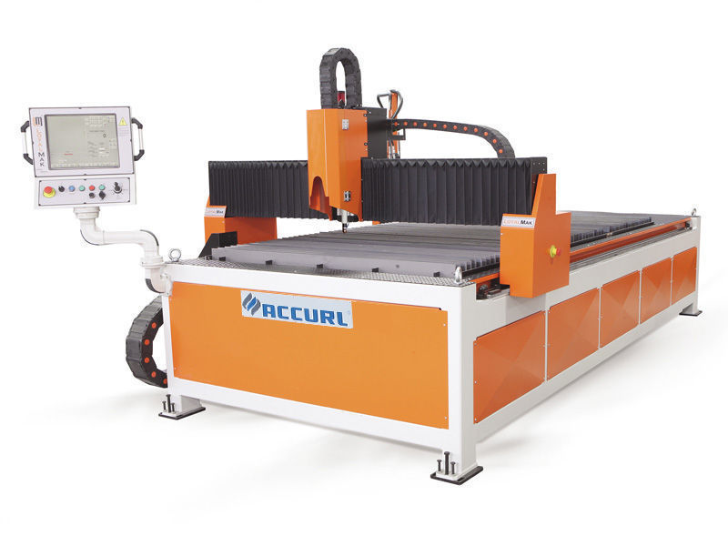 Gas Source CNC Plasma Cutting Machine