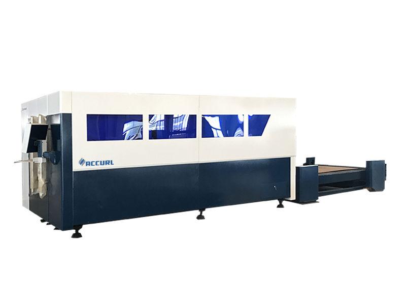 Preço da máquina de corte a laser de metal cnc