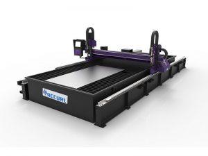 2 anos de garantia barato cnc máquina de corte plasma / cortador de plasma cnc china