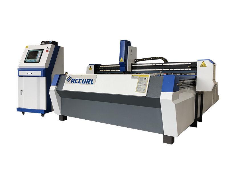 fabricantes de máquinas de corte plasma cnc