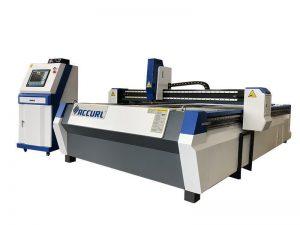 China preço cnc plasma steel, metal máquina de corte