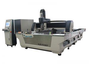 Empresas da máquina de corte do laser do cnc de 500w 1kw as melhores / custo do aço do corte do laser