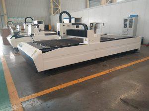 máquina de corte 700w de aço inoxidável da fibra