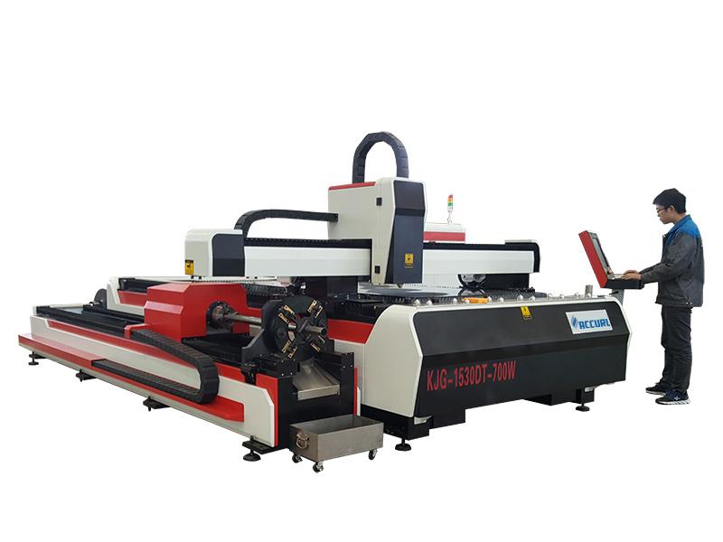 corte a laser de fibra