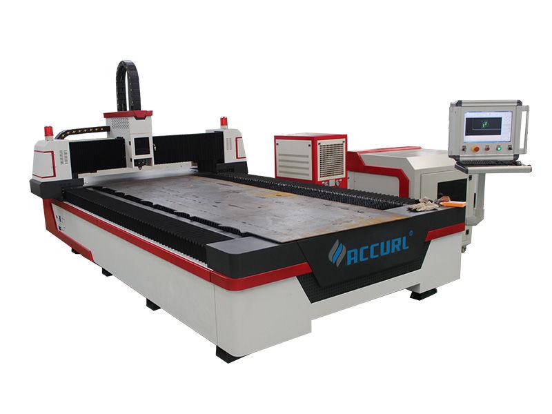 máquina de corte a laser de fibra para venda