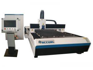 Fabricação do laser do cnc 400 w 500 w 1000 w 2000 w de fibra de metal máquina de corte a laser preço da máquina de corte a laser de fibra