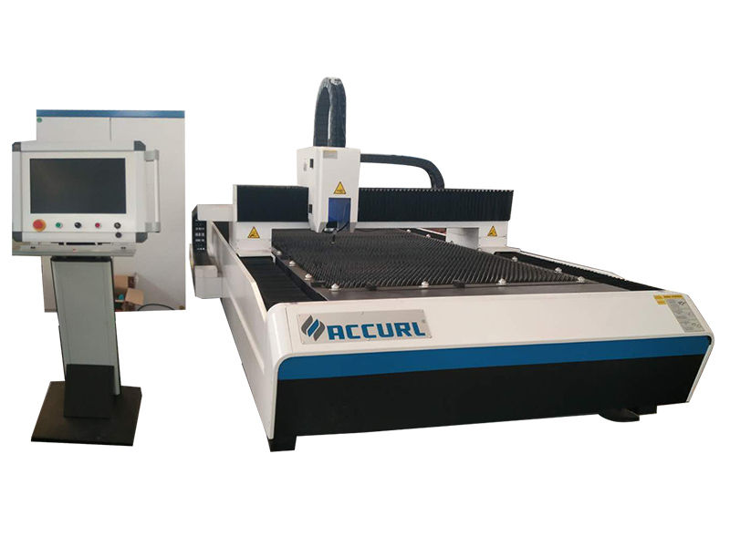 fabricantes de máquinas de corte a laser de fibra
