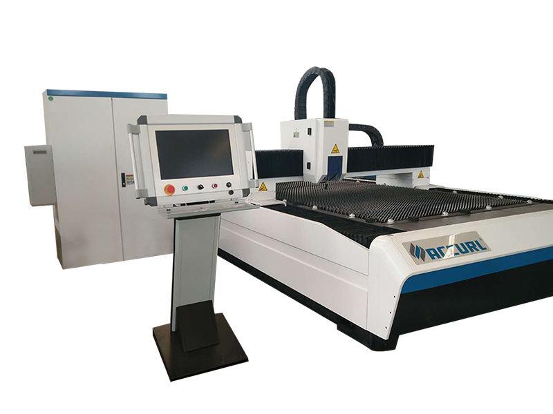 máquina de laser de fibra
