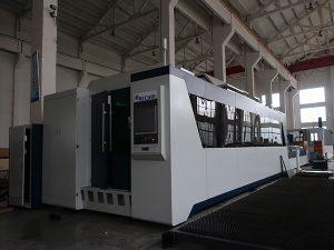 máquina de corte a laser de precisão / yag cnc mchine de corte a laser
