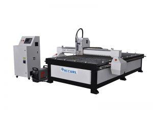 máquina de corte do plasma do passatempo cnc