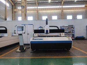 preço quente da máquina de corte do laser do metal da venda