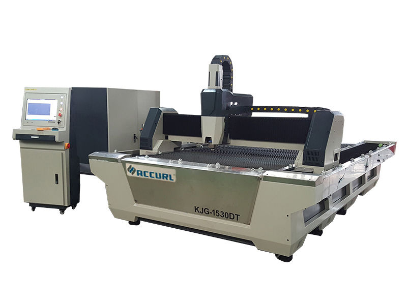preço industrial da máquina de corte do laser