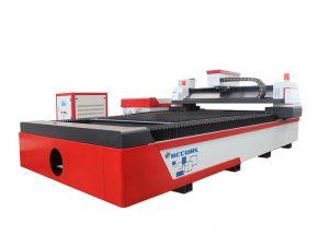 aplicação de aço do corte do laser e máquina de corte material da gaxeta do laser do material aplicável do metal