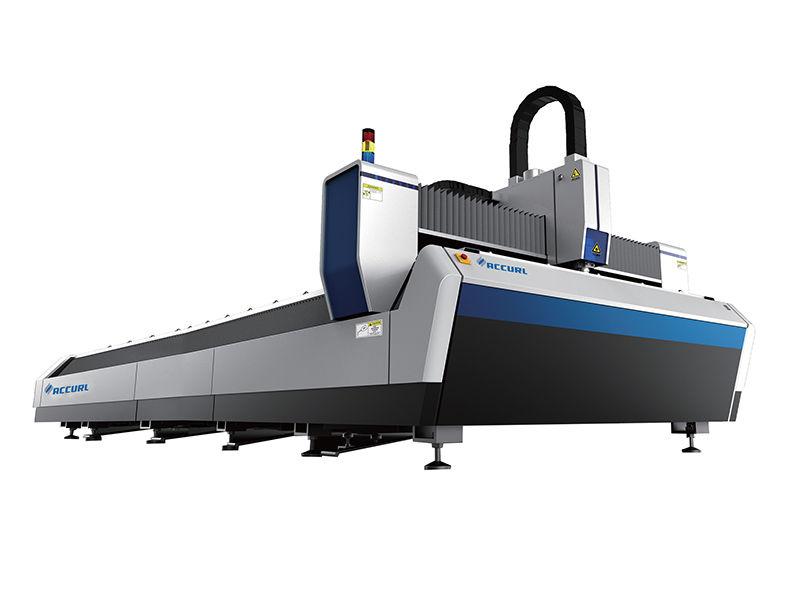 laser cutting machine companies