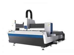 Produtos de qualidade de exportação de precisão cnc folha de metal da fibra máquina de corte a laser