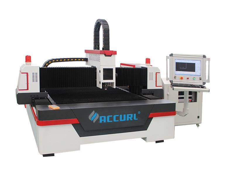 tamanho da máquina de corte a laser