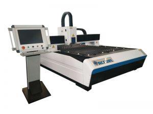máquina profissional do laser do corte da fibra do metal do fornecedor da porcelana