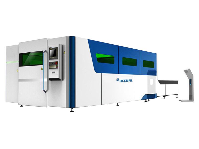 máquina de corte a laser eua