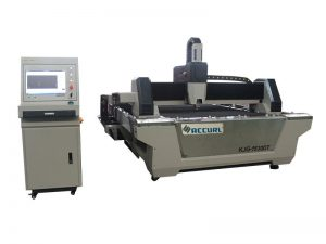 preço da máquina de corte do laser da fibra do aço carbono com 500w 3000w