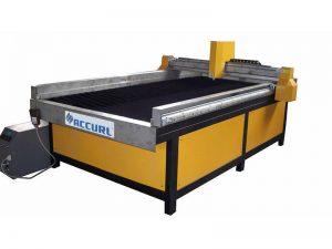 máquina de corte a plasma de baixo custo cnc
