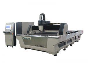 placas de metal de baixo custo e tubos de corte a laser de fibra lm3015am3