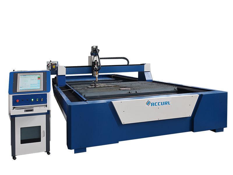 fabricante de máquinas de corte por plasma
