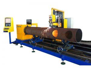 Melhor qualidade cnc plasma máquina de corte de aço de corte de metal materiais de corte a plasma máquina