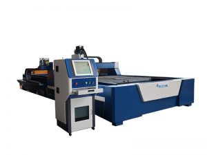 máquina de corte de metal plasma