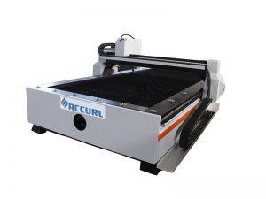 máquina de corte de metal plasma para venda